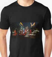 Musical Phrase in Lights  T-Shirt