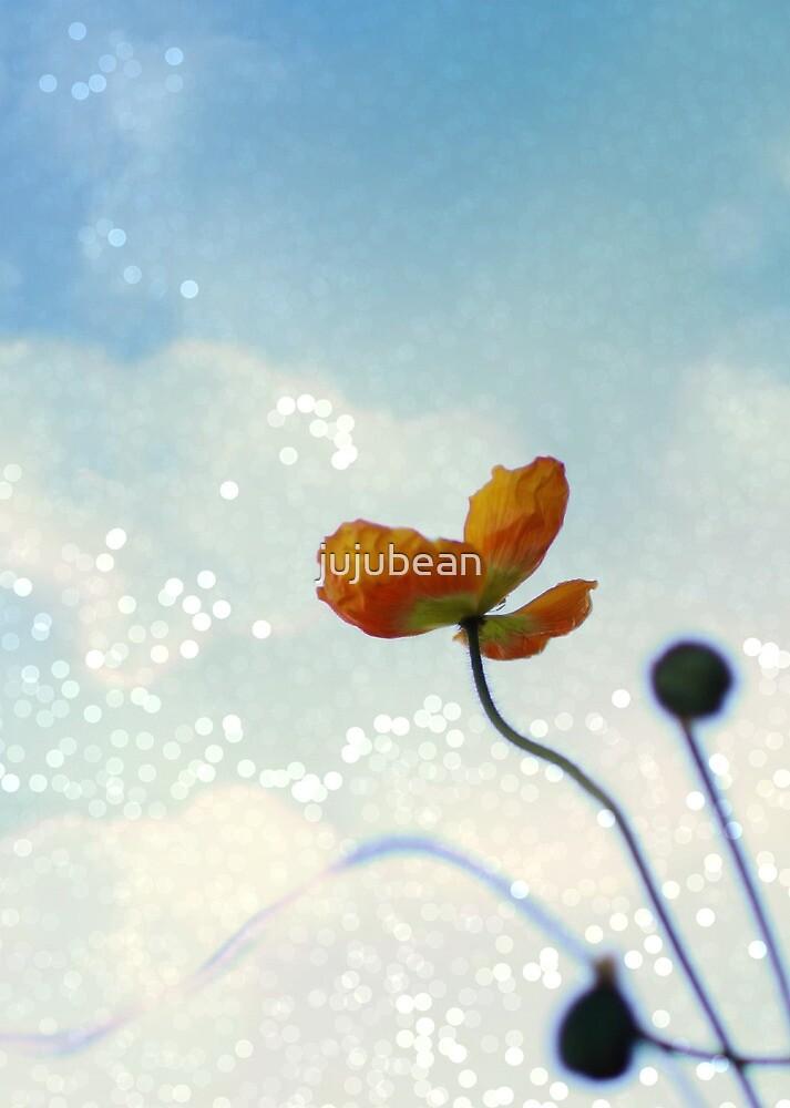 poppy by jujubean