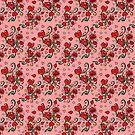 Love & Roses by bettinadreier75