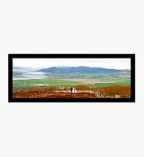 Inishowen Wedding - Donegal Photographic Print