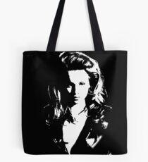 """Berni"" Moonlight Cameo Art Tote Bag"