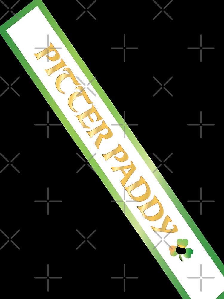 Pitter Paddy Letterkenny de AllyFlorida