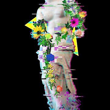 venus de milo collage estético de FandomizedRose