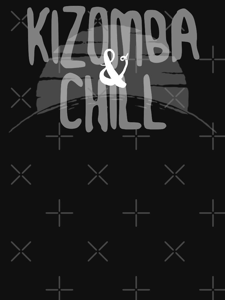 Kizomba & Chill de bailopinto