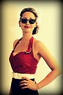 Pin Up Girl by Evita