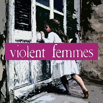 ViolentFemmes de PsychoProjectTS