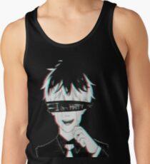 Camiseta de tirantes Ken Kaneki - Ghoul de Tokio