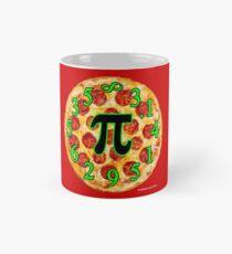 Pizza Pi Day Mug