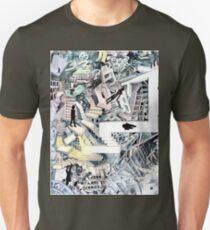 Shadow World Unisex T-Shirt