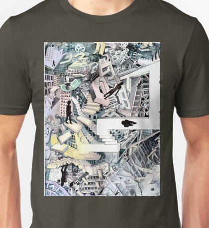 Shadow World T-Shirt