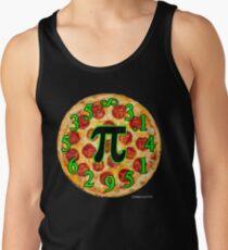 Pizza Pi Day Men's Tank Top