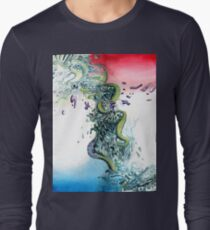 Draconis Long Sleeve T-Shirt