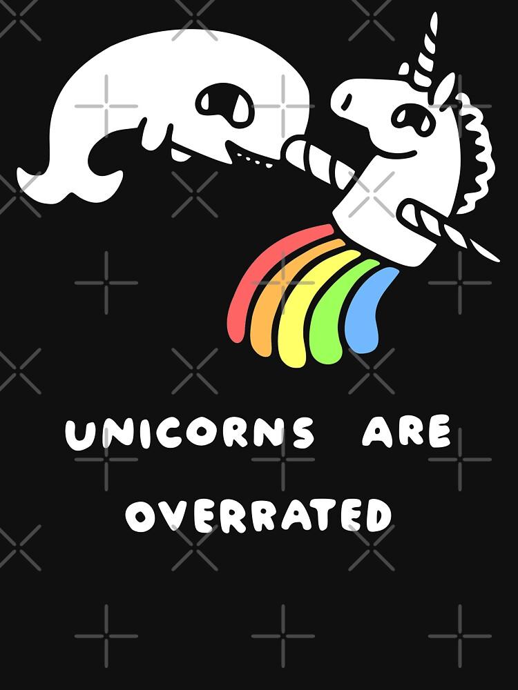 Unicorns Are Overrated by obinsun