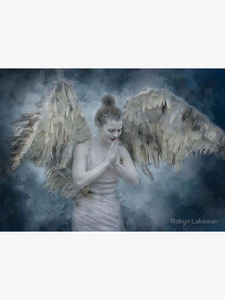 Angel of Mercy by Rivergirl