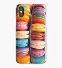 Macro-ron iPhone Case