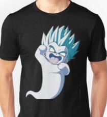 Kamikaze Ghost Beamter Slim Fit T-Shirt