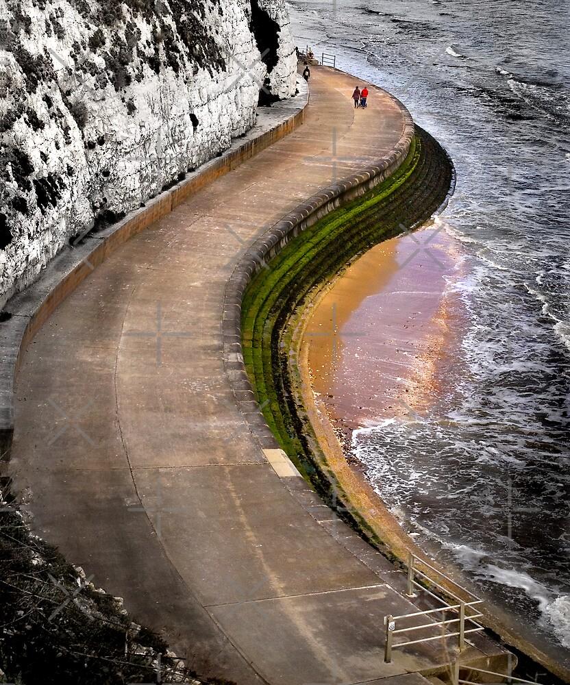 Promenade by Geoff Carpenter