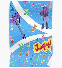 Show By Rock!! - ChuChu! Poster