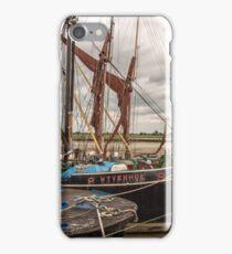 Wivenhoe Essex UK iPhone Case/Skin