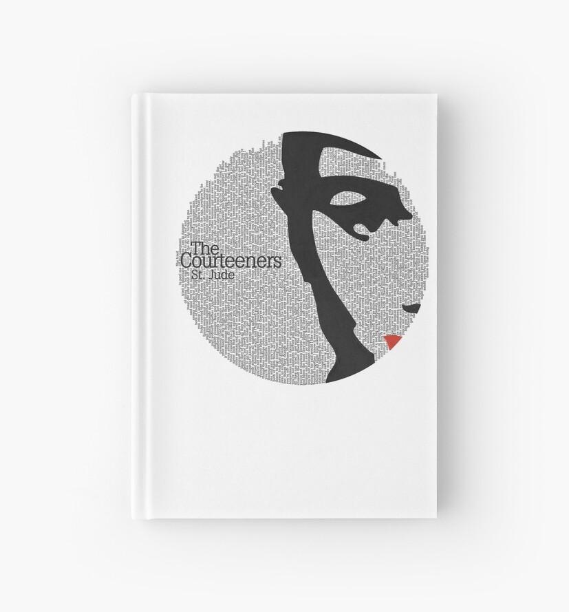 «Los courteeners» de DesignedByOli