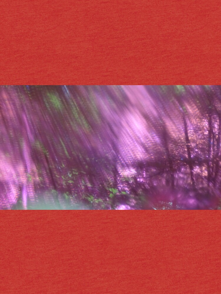 Back to the vivid forest n°3 by edend