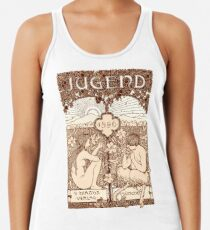 Jugendstil Women's Tank Top