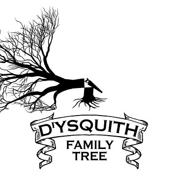The D'ysquith Family Tree by clockworkmonkey
