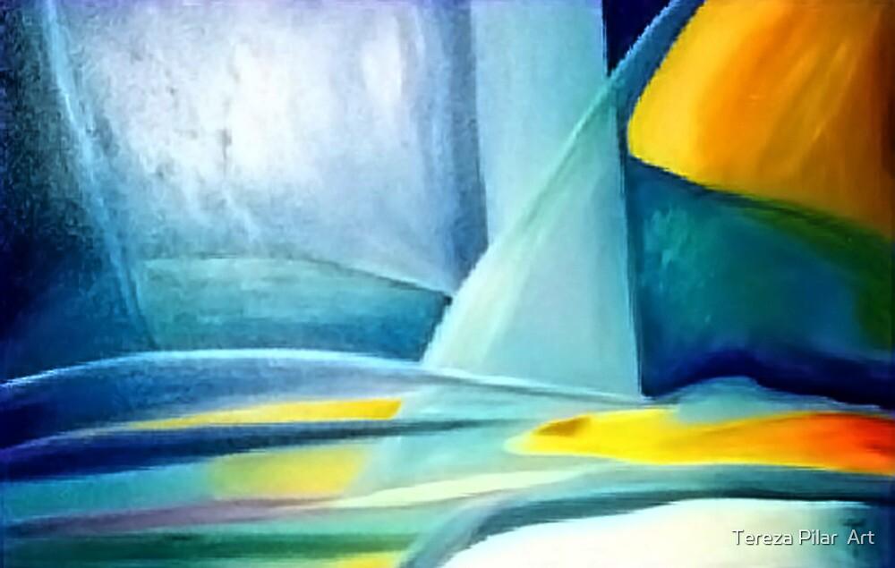 In Tense by terezadelpilar ~ art & architecture