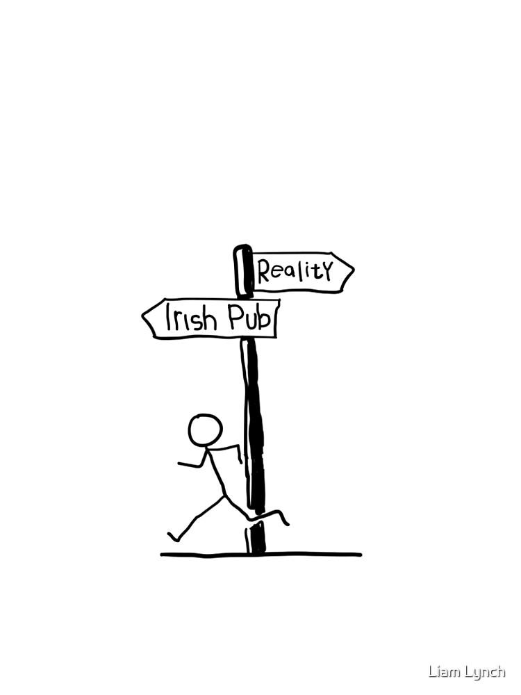 Irish Pub Reality von lynchhorizon