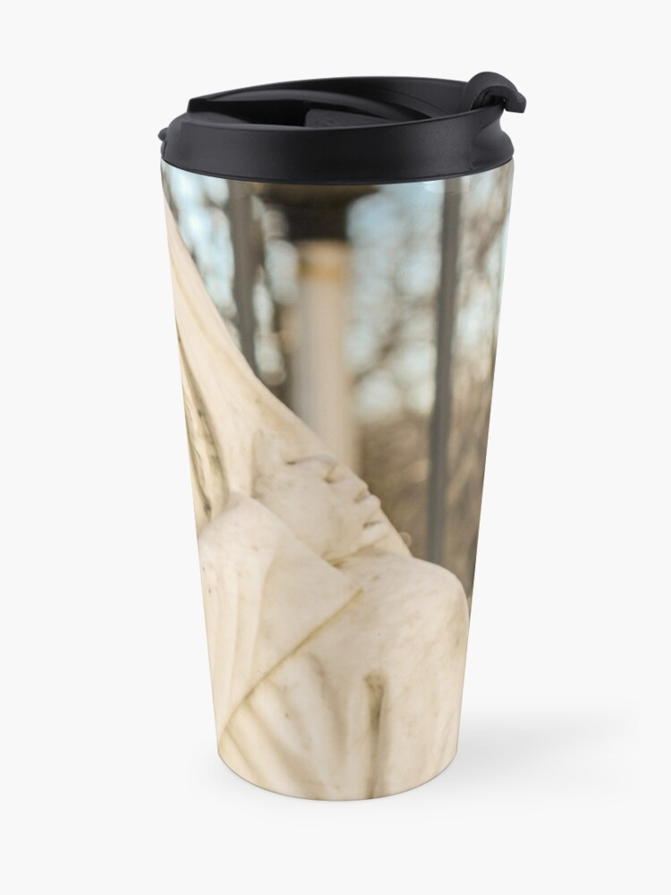 Alternate view of Mother and Son Travel Mug