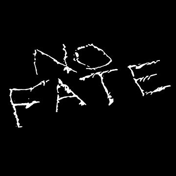 No Fate 2 by marslegarde
