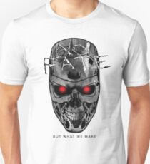 No Fate But What We Make T-Shirt