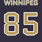 Winnipeg Football (I) by ndaqb