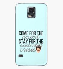 Dan Howell Case/Skin for Samsung Galaxy