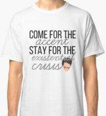 Dan Howell Classic T-Shirt