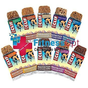 Clif Bar Fitness Product by smithdiana594