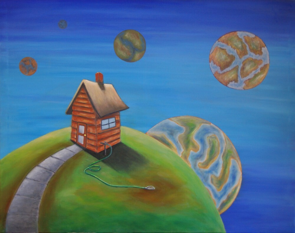 house planet  by joshj