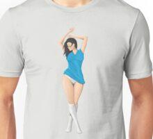 Knee Socks Unisex T-Shirt