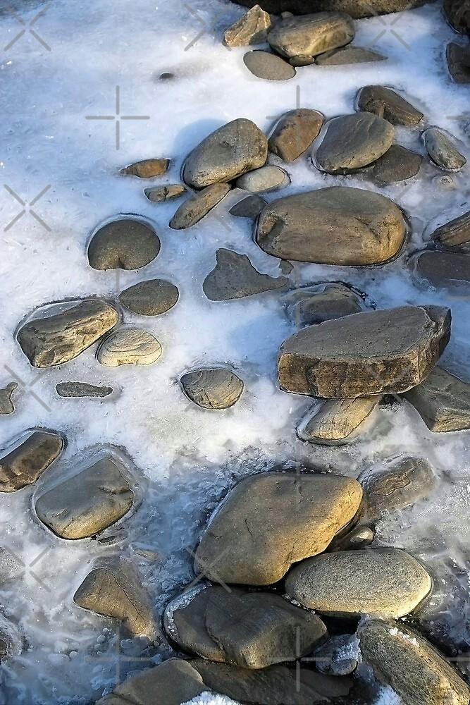 pebbles by Stephen Kane