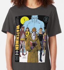 Watchmen Slim Fit T-Shirt