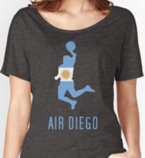 Air Diego - Argentina Women's Relaxed Fit T-Shirt