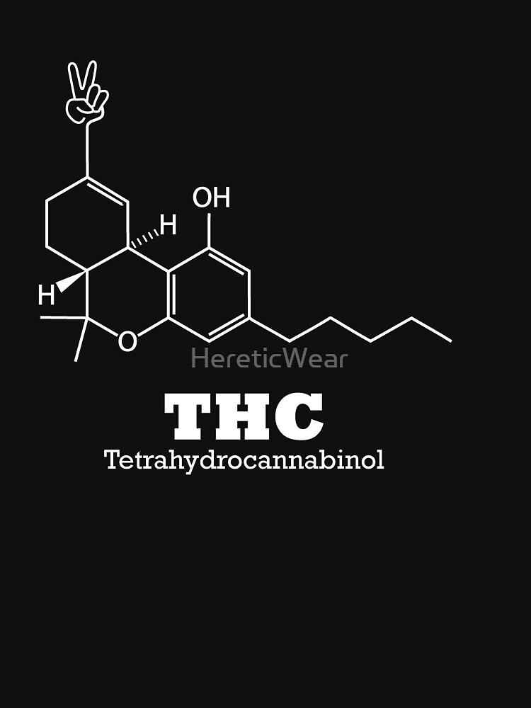 The Happy Chemical by HereticWear