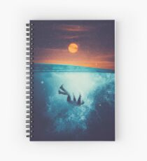 Immergo Spiral Notebook