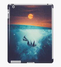Immergo iPad Case/Skin