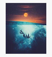 Immergo Photographic Print