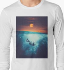 Immergo Long Sleeve T-Shirt