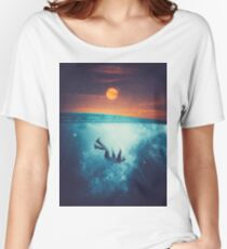 Immergo Relaxed Fit T-Shirt