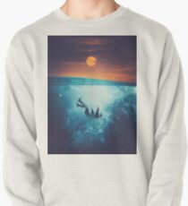 Immergo Pullover Sweatshirt