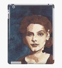 Starlet iPad Case/Skin