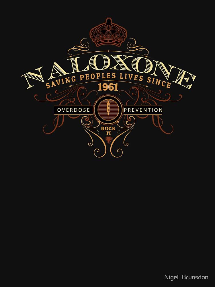 Naloxone 1961 by Mannaz71